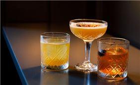 Third Rail Cocktails