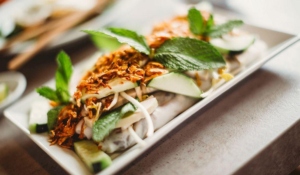 A Taste of Vietnam 1