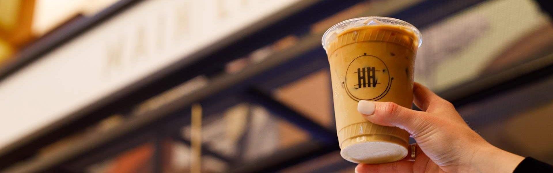 Main Line Coffee Bar